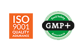 GMP+ and ISO